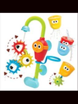 Дитячі іграшки для води