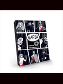 Настільні карткові ігри