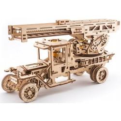 Механічні 3D конструктори