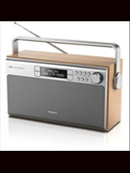 FM модулятори