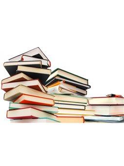 Наукова та повчальна література