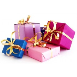Подарунки та аксесуари