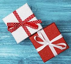 Подбор подарка